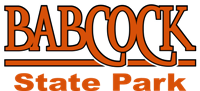 Babcock State Park – Vacation Rentals
