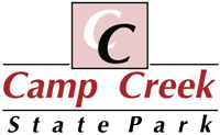 Camp Creek State Park – Campground
