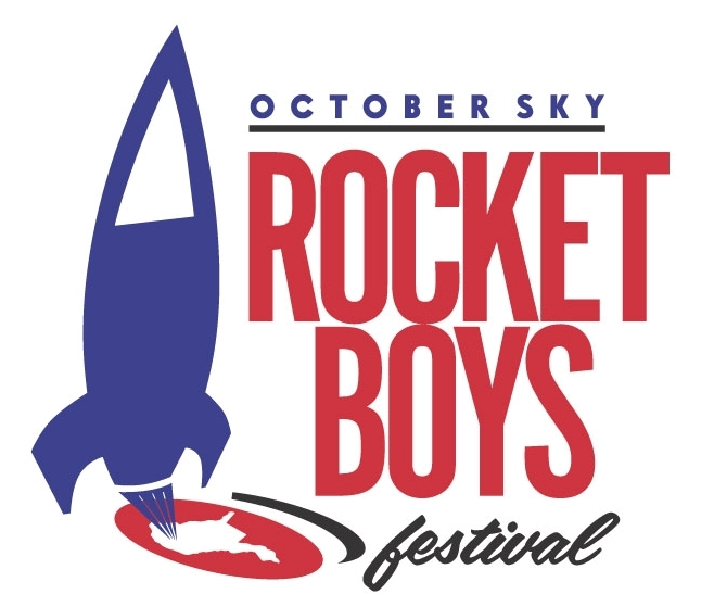 Rocket Boys/October Sky Fall Festival