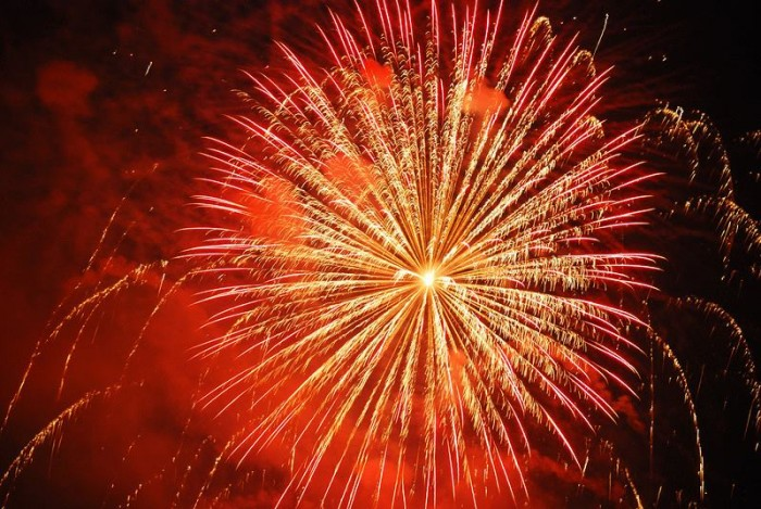 4th of July 2015 Events & Fireworks