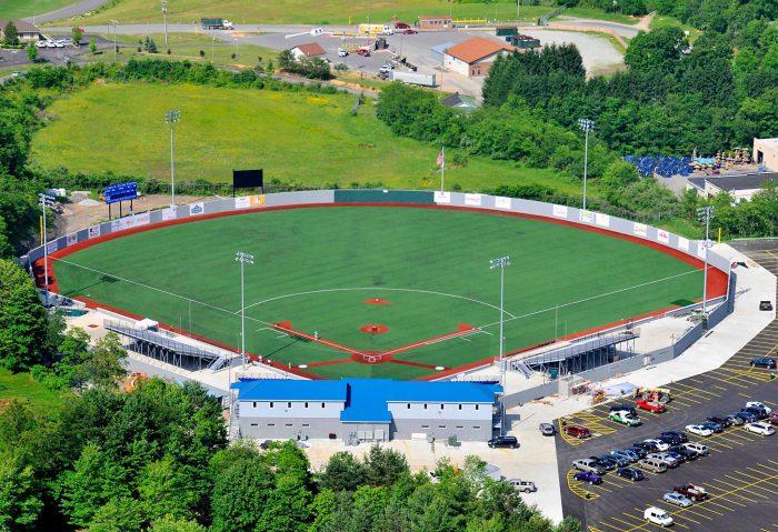 Minor Leagues, Major Fun: Baseball in Southern West Virginia