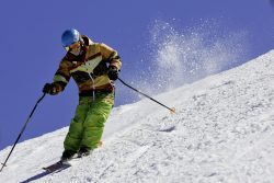 Winterplace Ski Resort – Opening Day is Coming Soon!